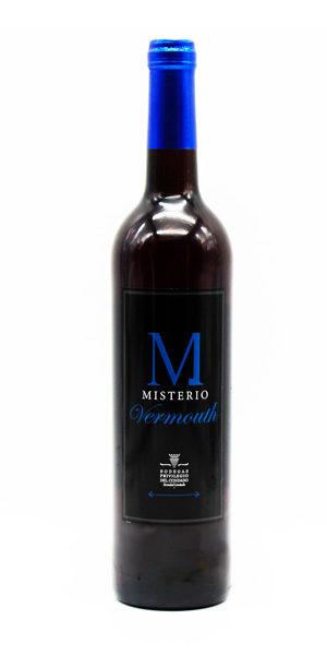 Misterio vermouth