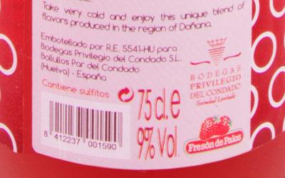 ¿Por qué las botellas de vino son de 75 centilitros?
