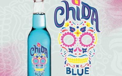 Nace Chida Blue, una bebida refrescante con tintes andaluces para el público joven